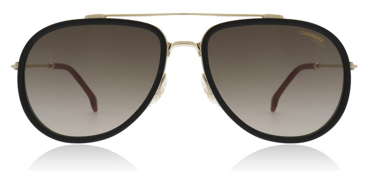 CARRERA 166/S - Gold Black Red