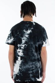 Rufus Tie Dye Custom Fit Tee