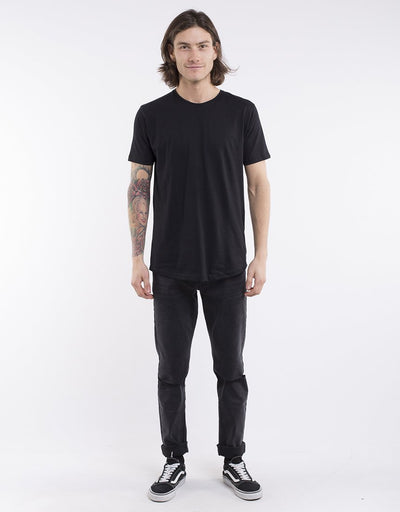2_4085000.BLK_black_t-shirt_Silent-Theory_Acid-Tail-Tee