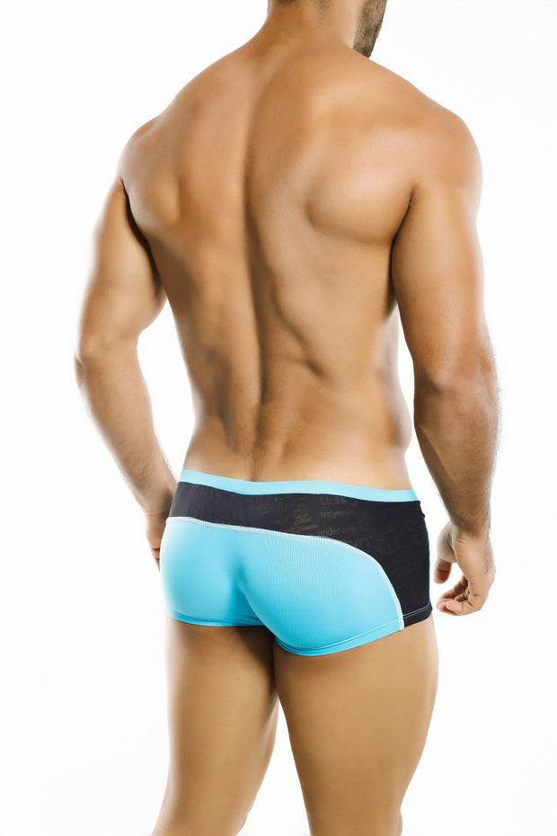 Low Cut Boxer Trunk
