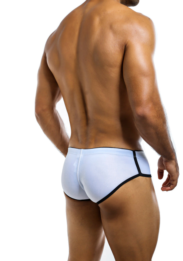 Slim Line Sexy Cut Boxer Trunk