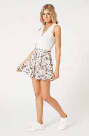 Gift Of Nature Mini Skirt