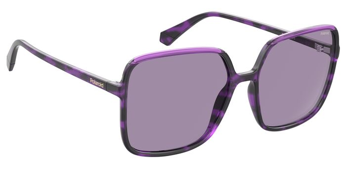 PLD 6128/S - Purple Purple