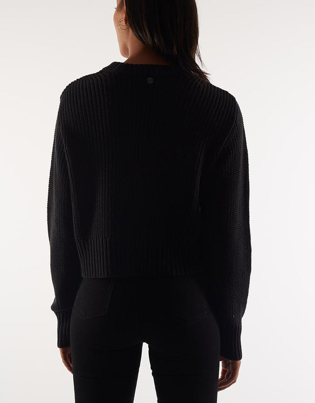 Original Knit - Black