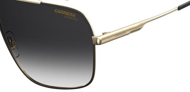 CARRERA 1018/S - Gold Black Red