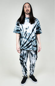 Steve Aoki Essential Tee Black