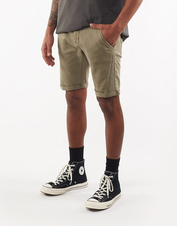 Badlands Short - Khaki