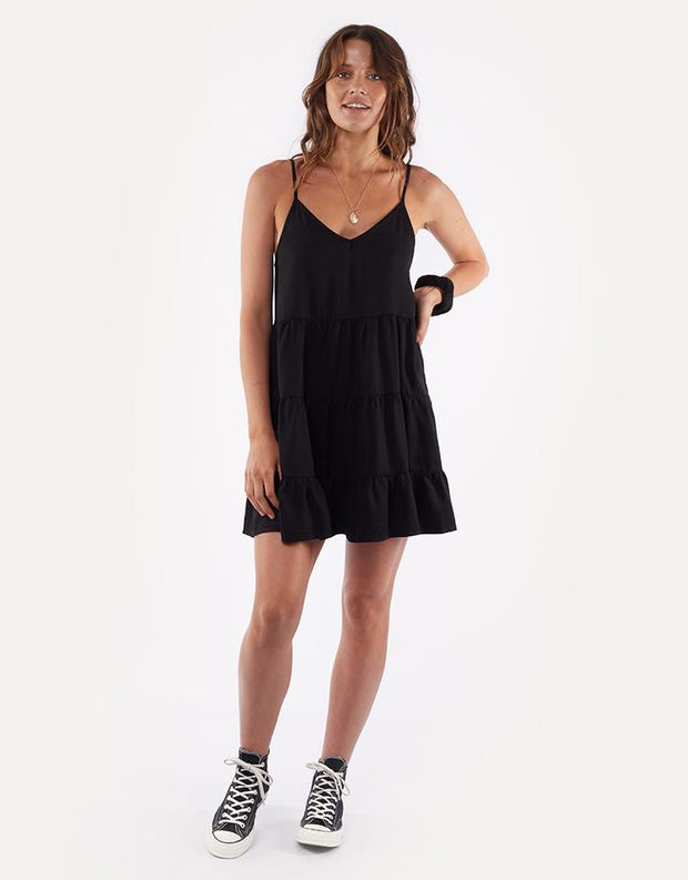 Byron Dress - Black