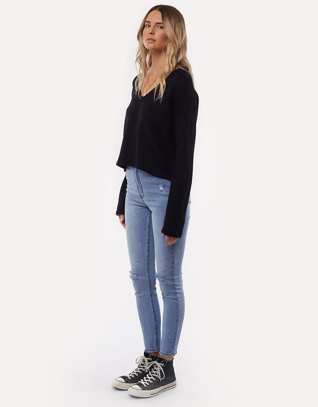 Kindred Knit - Black
