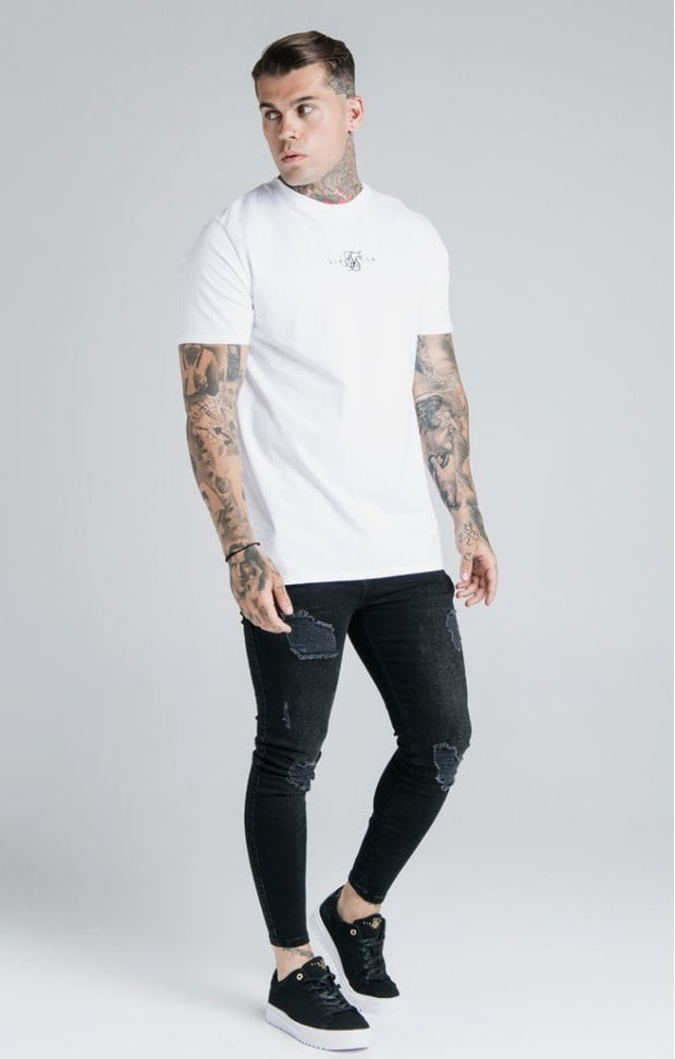 Basic Core Tee White