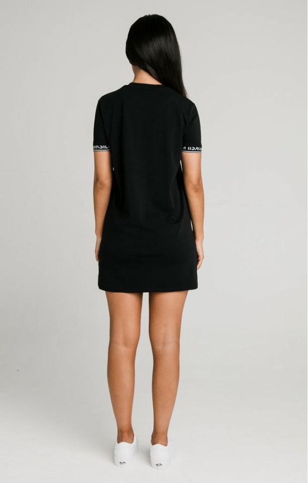 Core Tech Tshirt Dress