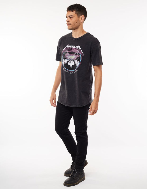 Puppets Tail Tee