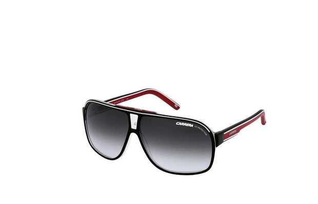 1.Grand Prix 2 T4o 64 9o-Black-red-Sunglasses-Grand-prix-2-Carrera-Live-clothing