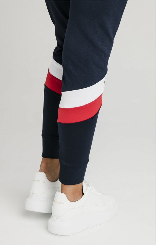 Retro Sport Taped Joggers