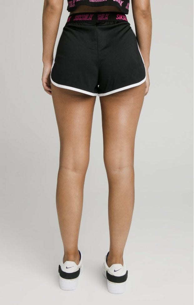 Tape Runner Shorts