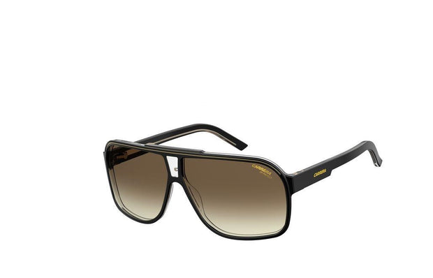 1-Grand Prix 2 807 64 Ha-Black-yellow-Sunglasses-Grand-prix-2-Carrera-Live-clothing