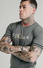 1-SS-16783-Grey-Tee-Ss-signature-Siksilk-Live-clothing