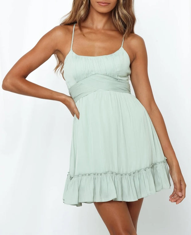 1-62235BK06-Green-Dress-Lover-Live-curated-Live-clothing