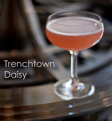 TRENCHTOWN DAISY