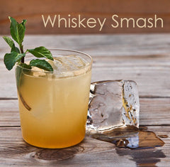 WHISKEY SMASH