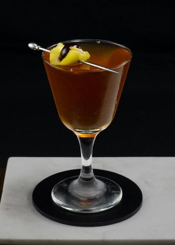 Brandy Cocktail