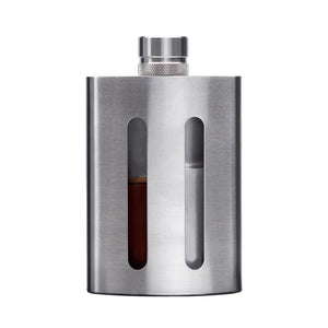 Dual Chamber Fusion Flask