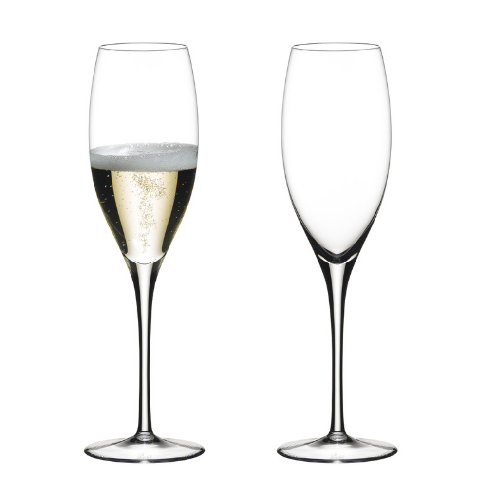 Riedel Sommeliers Vintage Champagne Glasses (set of 2)