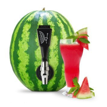 Deluxe Watermelon Keg Tapping Kit