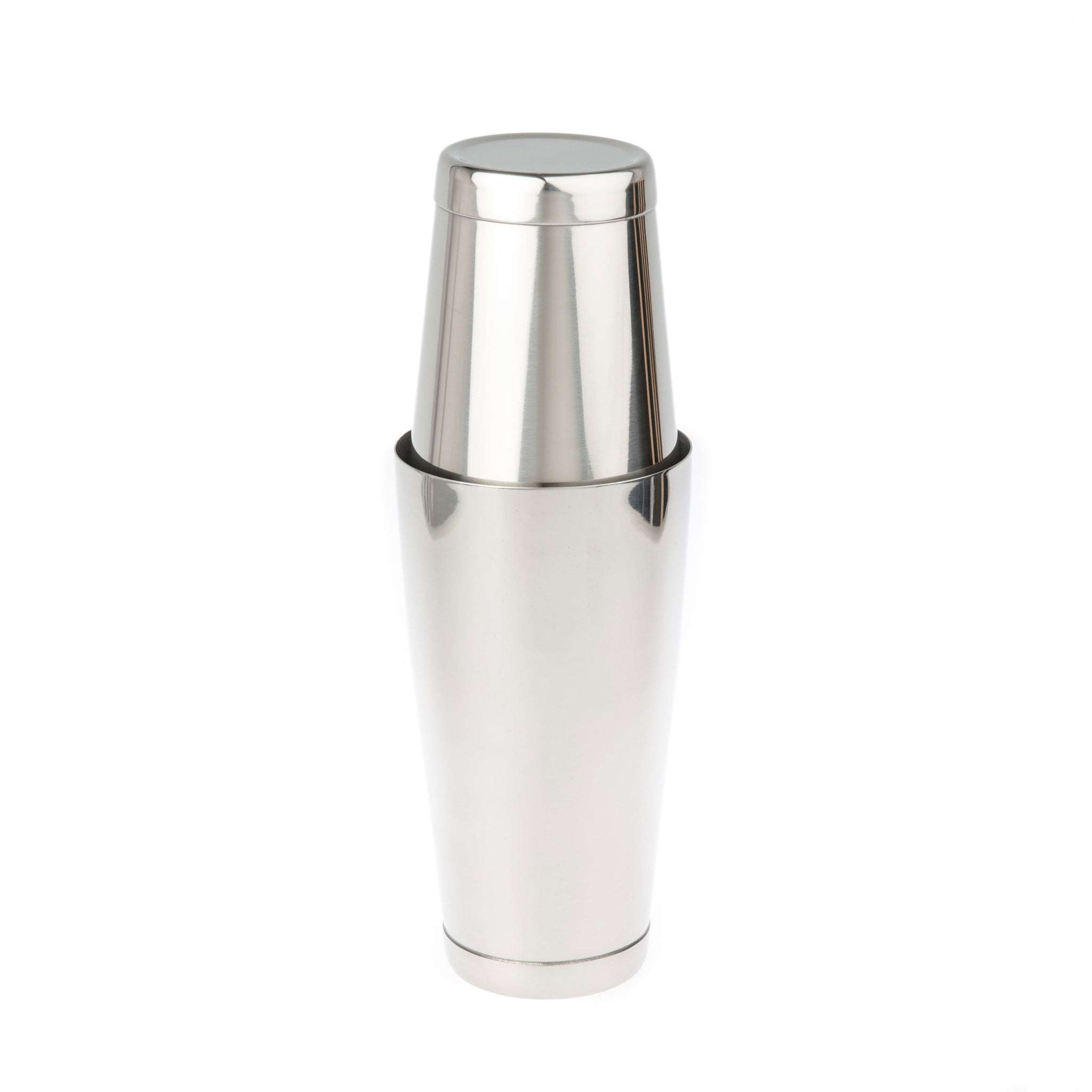 Stainless Steel Boston Shaker