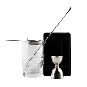 Stirred Cocktail Set