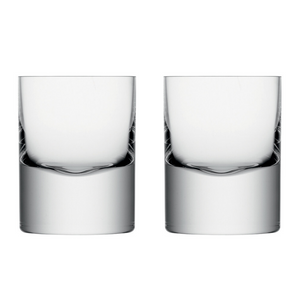 LSA International Boris Tumblers (set of 2)
