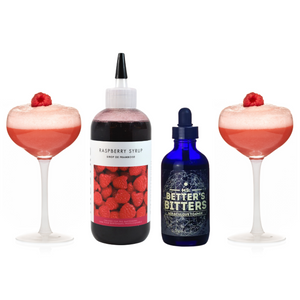 Clover Club Cocktail Set