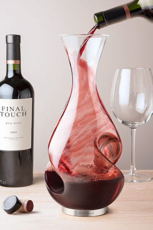 Conundrum Aerating Decanter - 750 mL