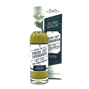 Top Shelf Fresh Cut Evergreen Bitters
