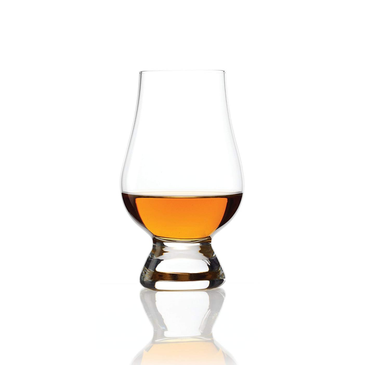 Crystal Glencairn Scotch Glass