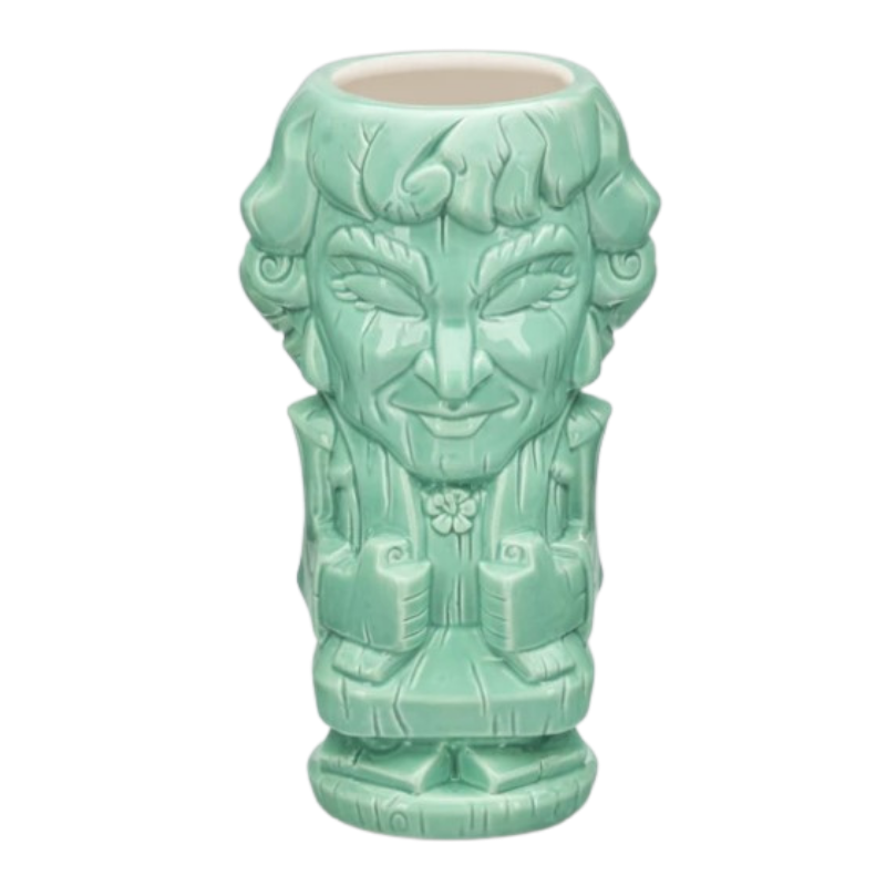 Golden Girls Dorothy Tiki Mug