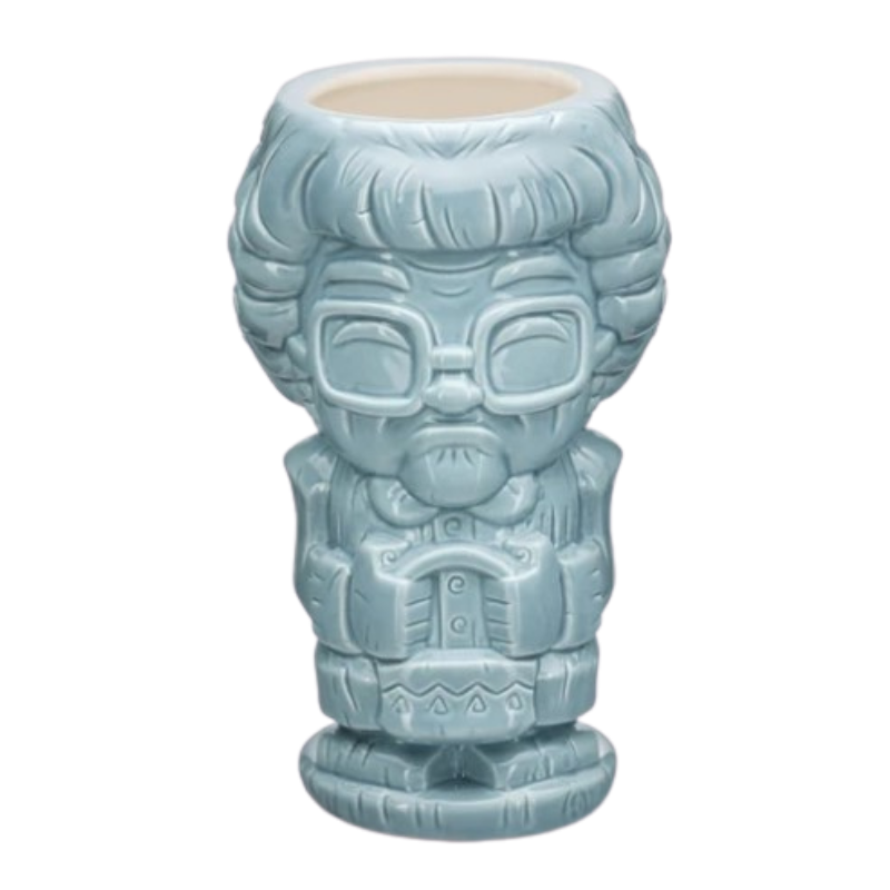 Golden Girls Sophia Tiki Mug