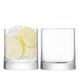LSA International Gin Tumblers (set of 2)