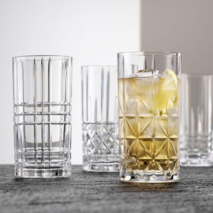 Nachtmann Highland Collins - set of 4