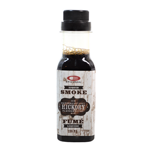 Liquid Hickory Smoke