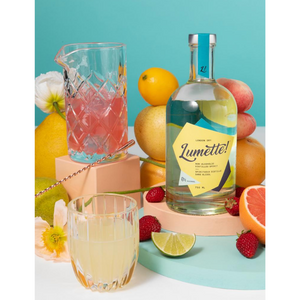 Lumette London Dry Non-Alcoholic Spirit