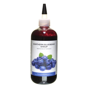 Prosyro Blueberry Syrup
