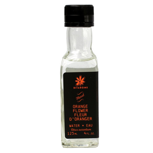 Bitarome Orange Blossom Flower Water
