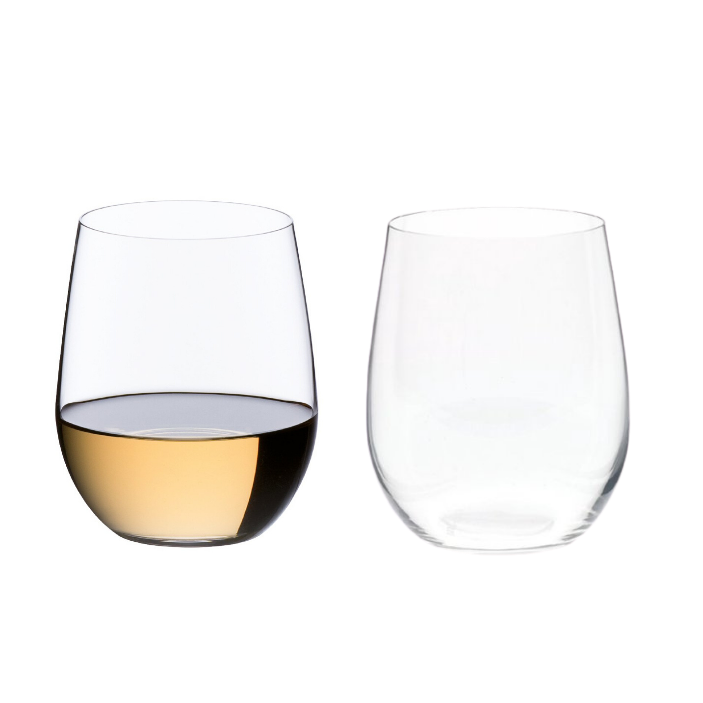 Riedel O Wine Tumbler Viognier / Chardonnay (set of 2)