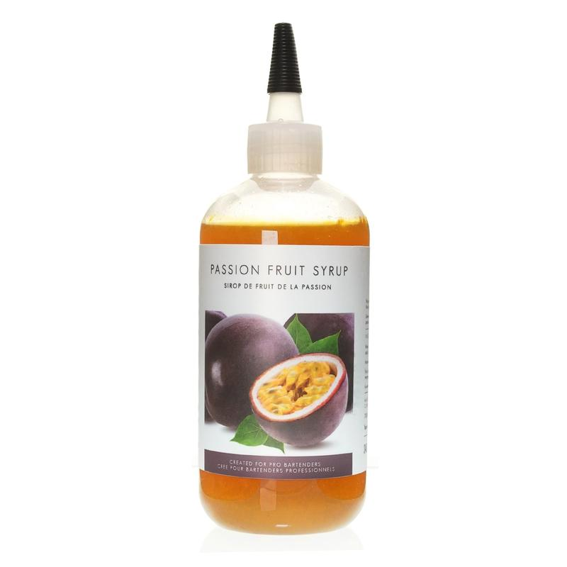 Prosyro Passion Fruit Syrup