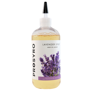 Prosyro Lavender Syrup