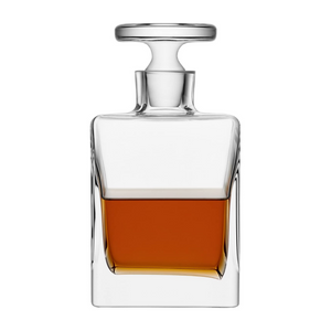 LSA International Quad Decanter