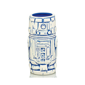 Star Wars R2-D2 Tiki Mug