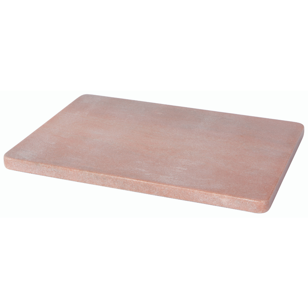 Rose Marble Serving Board