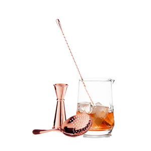 The Basic Stirred Set (Copper)